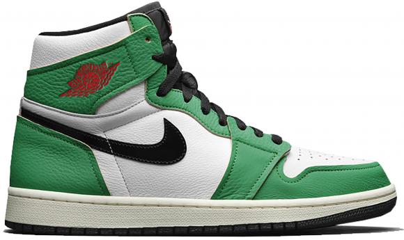 Jordan 1 Retro High Lucky Green (W) - DB4612-300