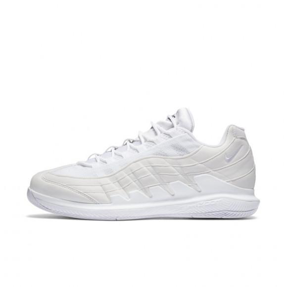 Scarpa da tennis NikeCourt Zoom Vapor X Air Max 95 - Uomo - Bianco ...
