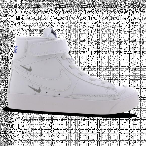Nike Blazer Mid 77 LX White (PS) - DC0465-100