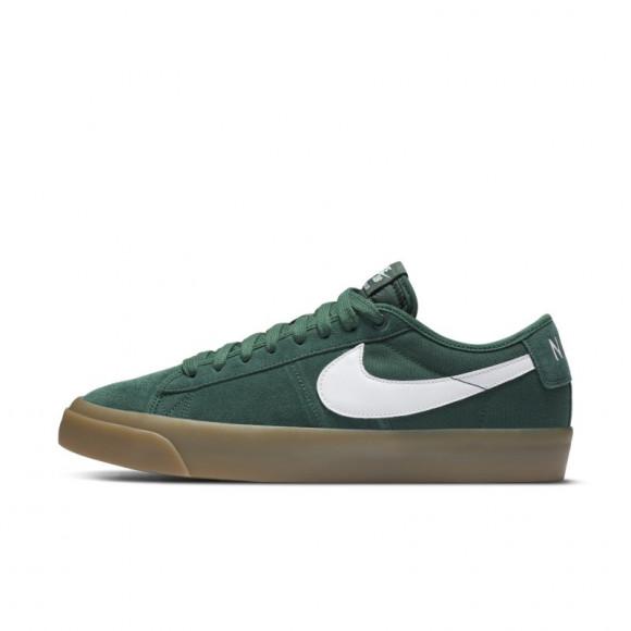 Nike SB Blazer Low GT Green Gum - DC0603-300