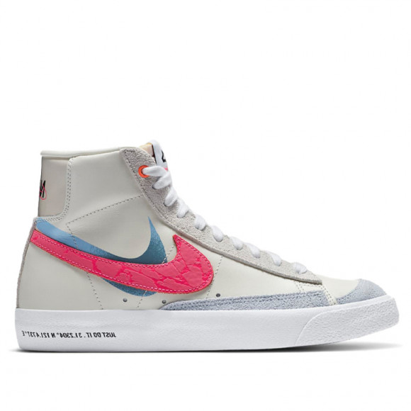 Nike Blazer Mid '77 Sneakers/Shoes DC0707-164 - DC0707-164