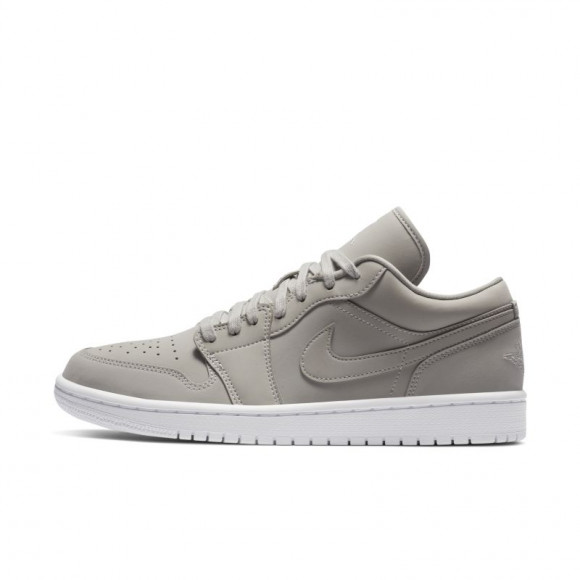 "Air Jordan WMNS 1 LOW ""GREY FOG"" - DC0774-002"