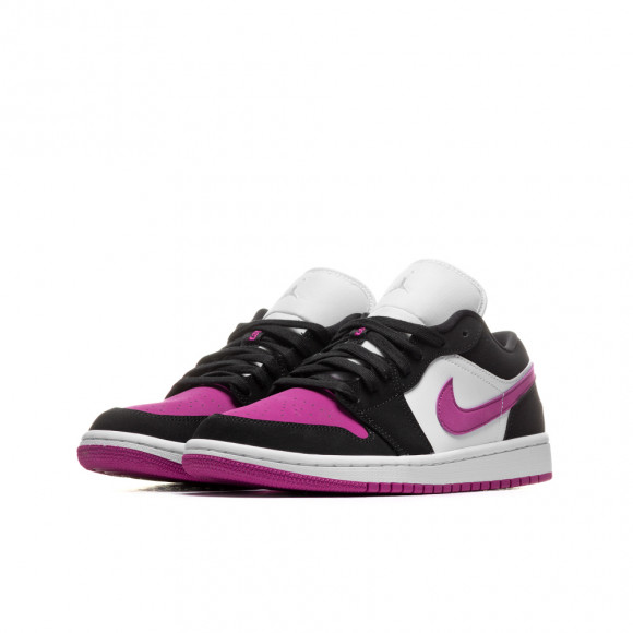 air jordan 1 low donna