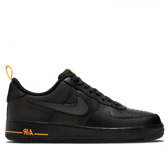 Nike Air Force 1 LowCut-Out Sneakers/Shoes DC1429-002 - DC1429-002