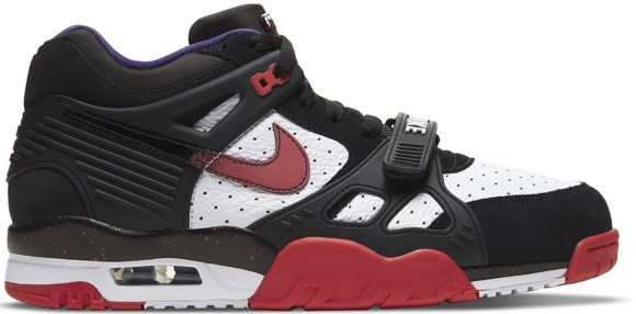 Nike Air Trainer 3 Dracula Halloween (2020) - DC1501-001