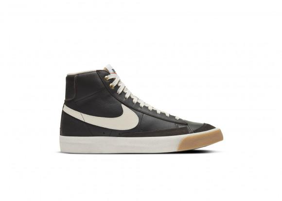 Nike Blazer Mid '77 Vintage Velvet Brown - DC1706-200