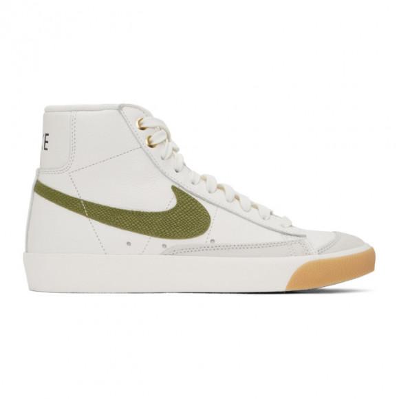 Nike Blazer Mid '77 Vintage Men's Shoe (Velvet Brown) - DC1706