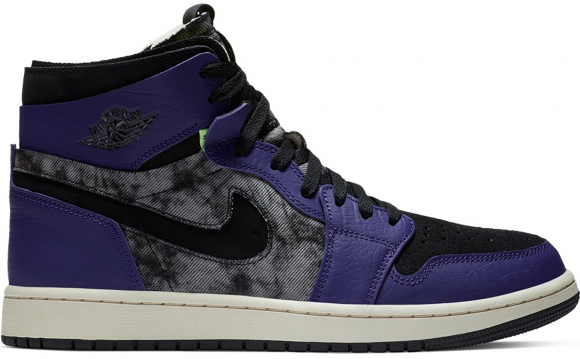Jordan 1 High Zoom Air CMFT Bayou Boys - DC2133-500