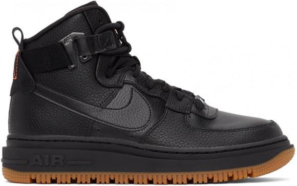 Nike Air Force 1 High Utility 2.0 Black Gum - DC3584-001
