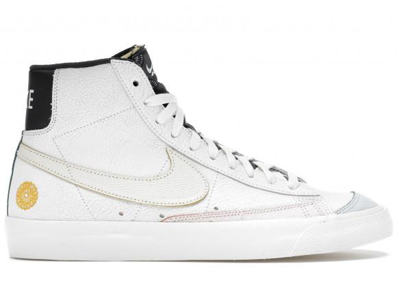 Nike Blazer Mid '77 'Día de Muertos' Sneakers/Shoes DC5185-133 - DC5185-133