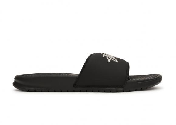Nike Benassi Stussy Black - DC5239-001