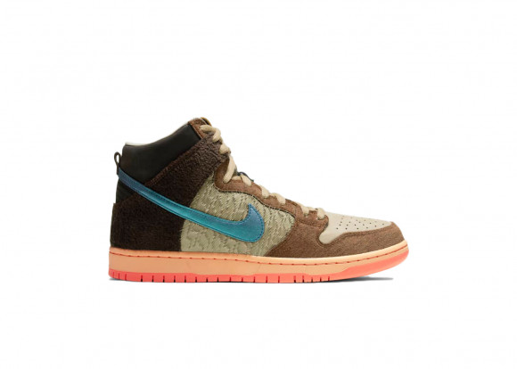 Nike SB Dunk High Concepts Turdunken - DC6887-200