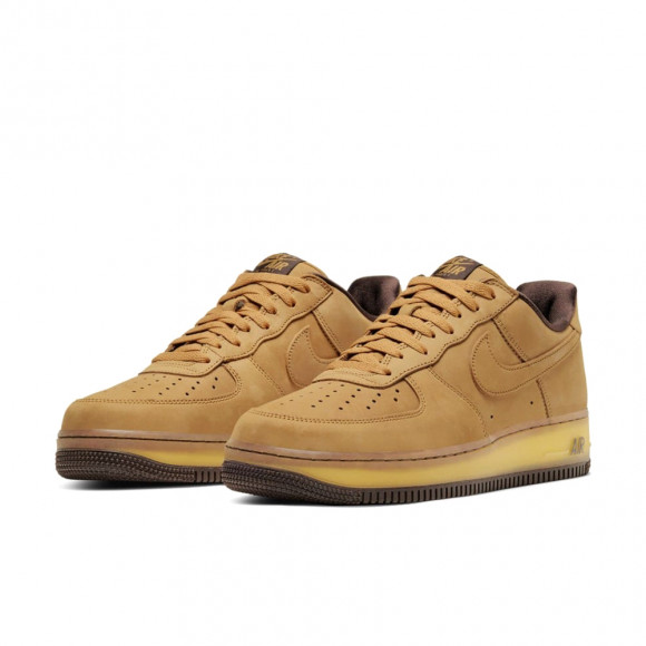 Nike Air Force 1 Low 'Wheat Mocha' Women's - DC7504-700