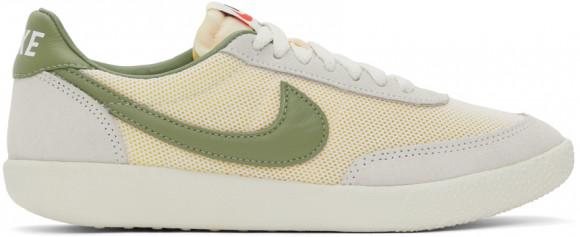 Nike Killshot OG Sail/ Oil Green-Oil Green - DC7627-105