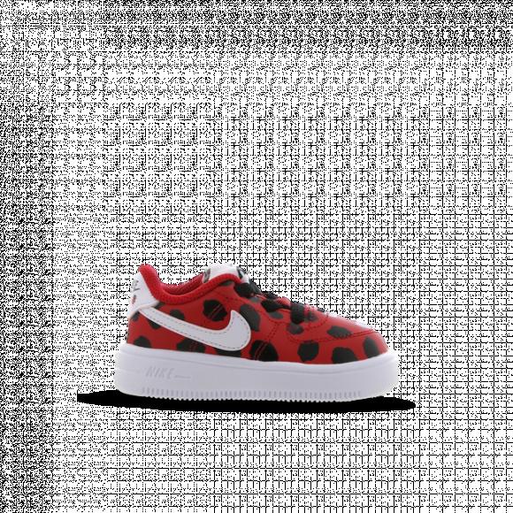 Nike Force 1 '18 Se (Td), University Red/White-Black - DC8203-600
