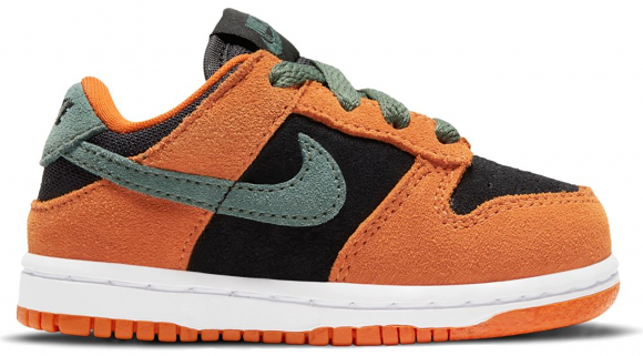 Nike Dunk Low Ceramic 2020 (TD) - DC8315-001