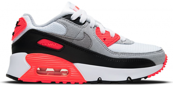 Nike Air Max 90 Infrared 2020 (PS) - DC8332-100