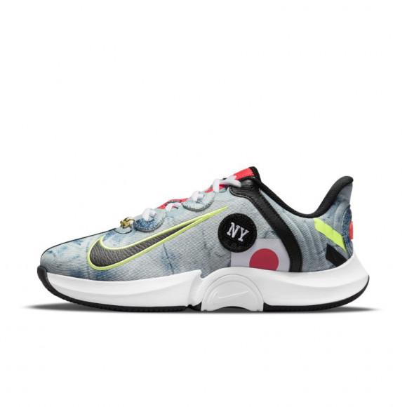 NikeCourt Air Zoom GP Turbo Naomi Osaka Women's Hard Court Tennis Shoes - White - DC9164-100