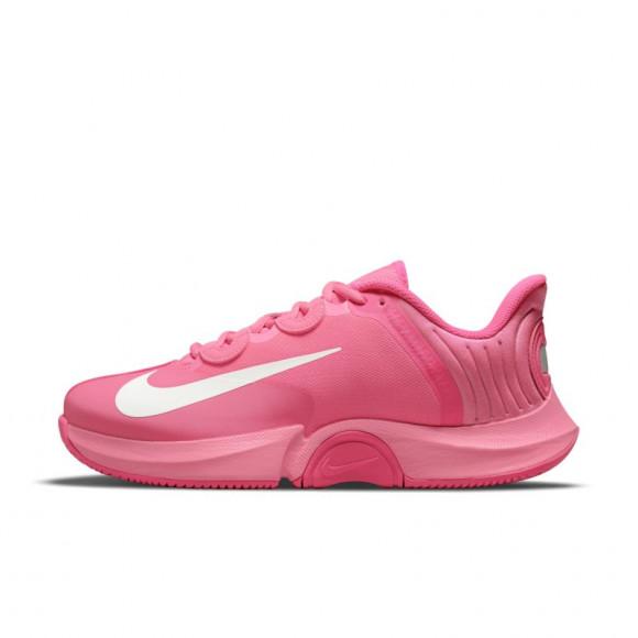 NikeCourt Air Zoom GP Turbo Naomi Osaka Women's Hard Court Tennis Shoes - Pink - DC9164-600