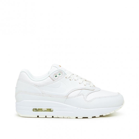Womens Nike Air Max 1 'Yours' Women's - White, White - DC9204-100