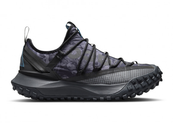 Nike ACG Mountain Fly Low Green Abyss - DC9660-001