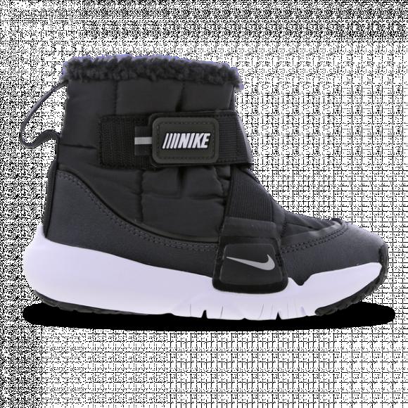 Nike Flex Advance Younger Kids' Boot - Black - DD0304-005