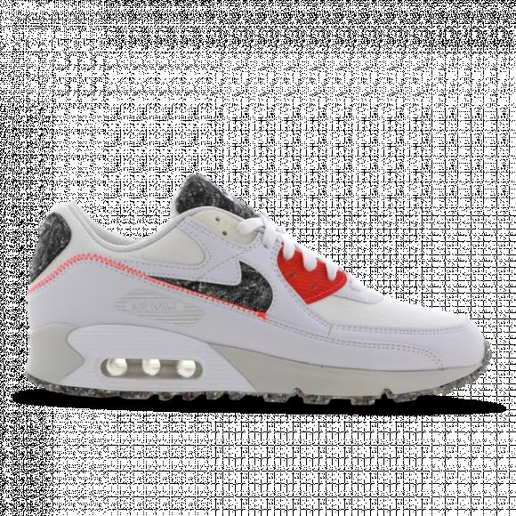 Nike Air Max 90 Men's Shoe (White) - DD0383-100
