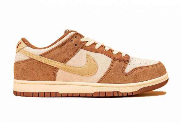 Nike Dunk Low Medium Curry - DD1390-100
