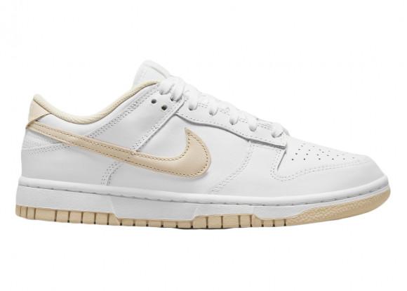 Nike Dunk Low Pearl White (W) - DD1503-110