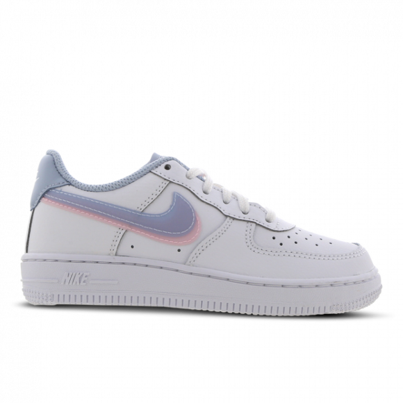 Nike Air Force 1 - Pre School Shoes - DD1856-100