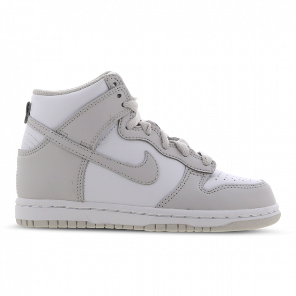 Nike Dunk High - Pre School Shoes - DD2314-101