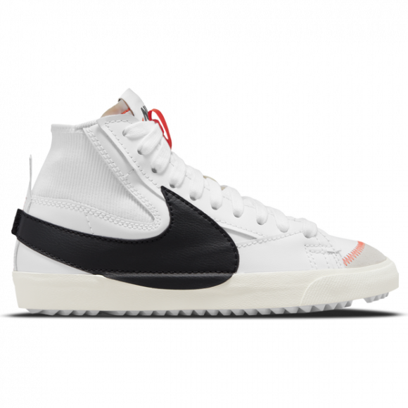 Nike Blazer Mid '77 Jumbo Men's Shoes - White - DD3111-100