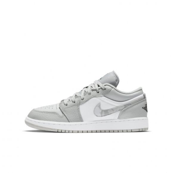 Jordan 1 Low - Grade School Shoes - DD3234-100