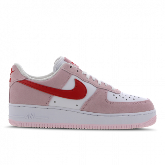 Nike Air Force 1 Low QS Pink Valentine's Day ''Love Letter'' – DD3384-600 - DD3384-600