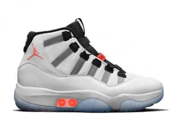 Jordan 11 Adapt White (KR Plug) - DD3524-100