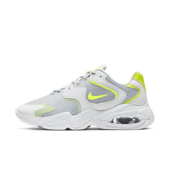 Chaussure Nike Air Max 2X pour Femme - Gris - DD6611-001