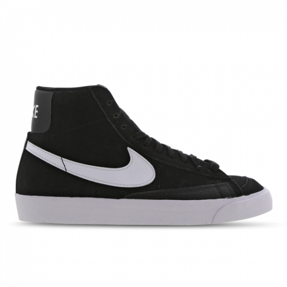 Nike WMNS Blazer Mid ´77 (Schwarz / Weiß) - DD6613-001