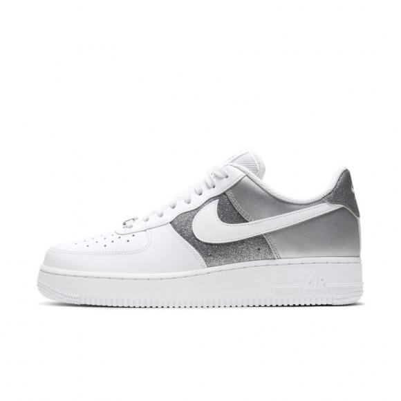 Chaussure Nike Air Force 1'07 pour Femme - Blanc - DD6629-100