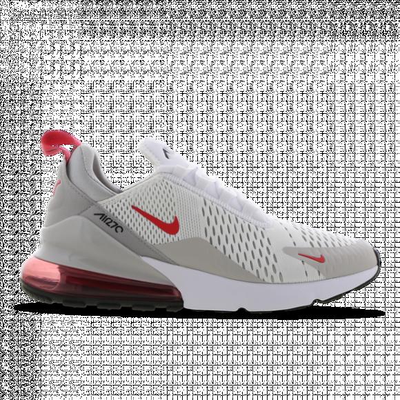 Scarpa Nike Air Max 270 - Uomo - Bianco