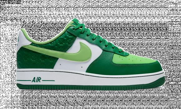 air max 90 uomo verdi