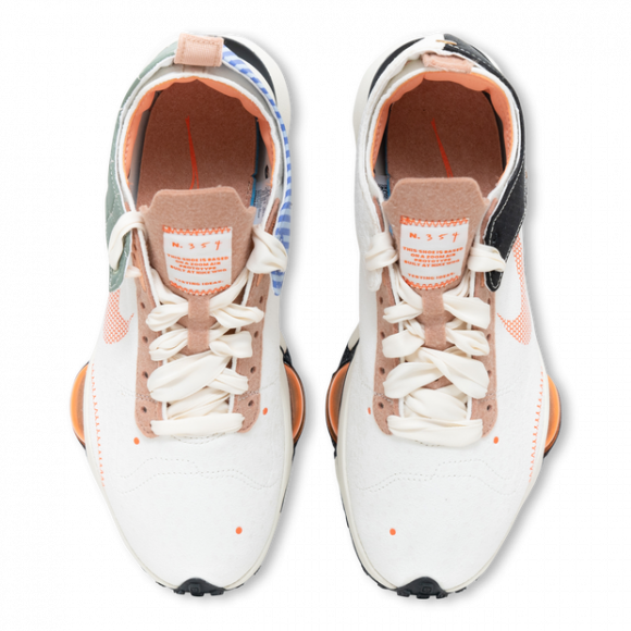 Nike Womens WMNS Air Zoom Type Electro Orange Marathon Running Shoes/Sneakers DD8505-181 - DD8505-181