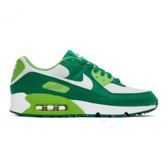 Scarpa Nike Air Max 90 - Uomo - Verde - DD8555-300