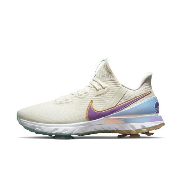 Nike Air Zoom Infinity Tour NRG Golf Shoe - White - DD9602-101