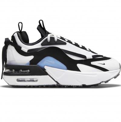 Nike Air Max Furyosa Women's Shoes - Black - DH0531-002