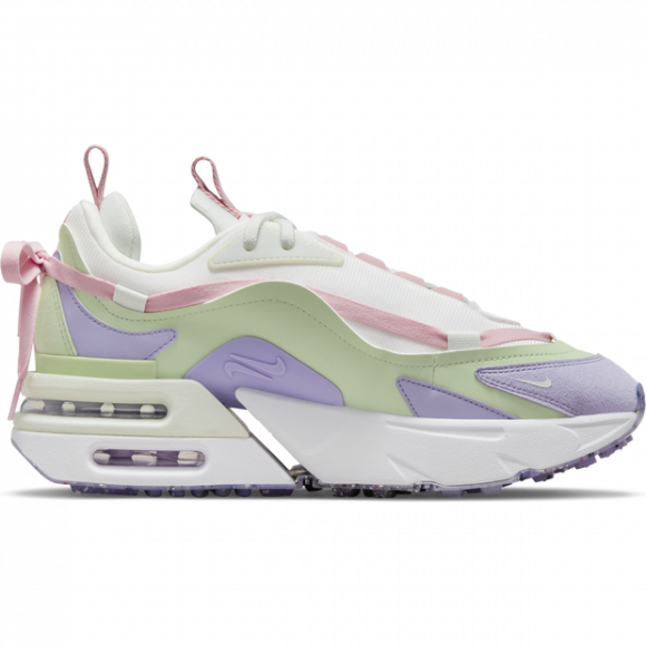 Nike Air Max Furyosa Women's Shoes - White - DH0531-100