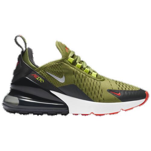 nike mens mules sandals clearance | Nike Air Max 270 - Boys' Grade ...