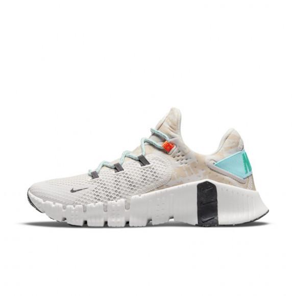 Nike Free Metcon 4 Women's Training Shoe - Grey - DH2554-091