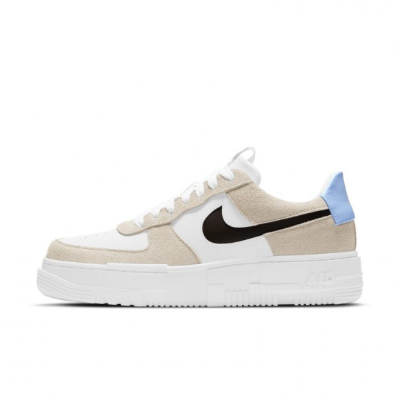 Nike Air Force 1 Pixel Desert Sand - DH3861-001