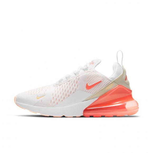 Nike Air Max 270 Women's Shoe - White