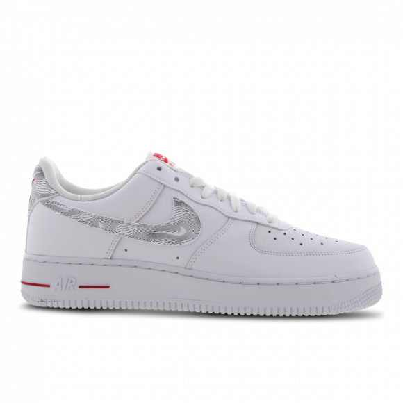 Nike Air Force 1 Low - Homme Chaussures - DH3941-100